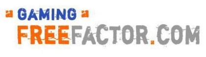 Gaming FreeFactor
